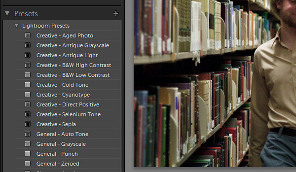 lightroom 2 guide tutorial