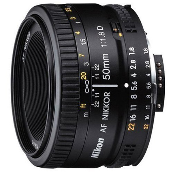 50mm lens tips benefits