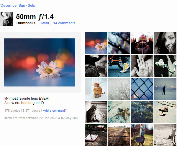 50mm prime lens photography