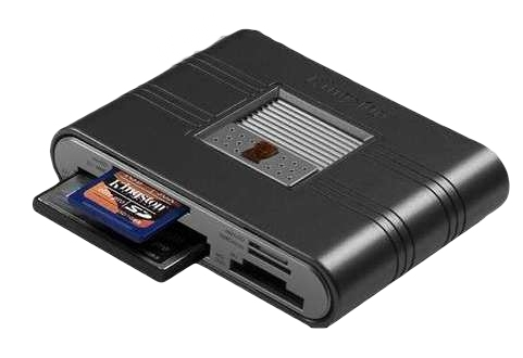 choosing memory card reader