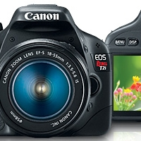 The &#8220;Memories&#8221; Photography Project: Win a New Canon EOS 550D