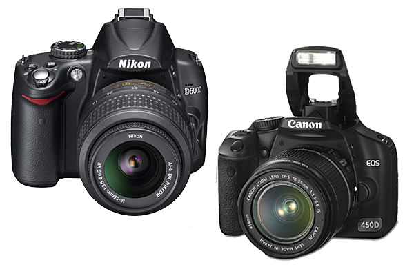 digital slr buyer's guide