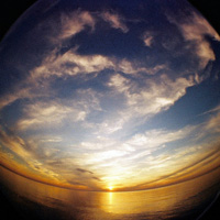 100 Fantastic Photos Taken With a Fisheye Lens