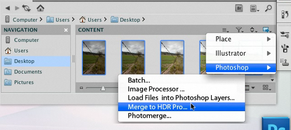 cs5 photoshop features