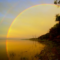 Quick Tip: Capturing a Perfect Rainbow Photograph