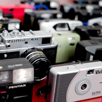 The Complete Guided Tour of Camera Systems