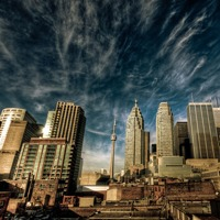 50 Beautiful Examples of City Skyline Photography