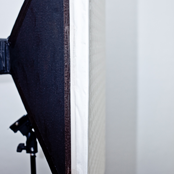 diy make your own softbox
