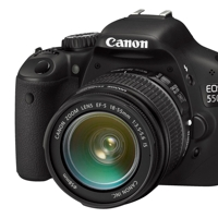 Canon EOS 550D Review: Do The Specs Deliver?