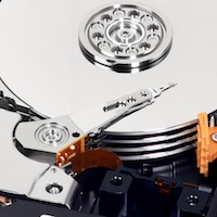 A Photographer's Introduction to Hard Disk Drives