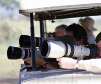 The Photographer's Guide to Preparing for an African Safari