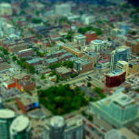 How to Create Your Own Tilt-Shift Photograph in Photoshop