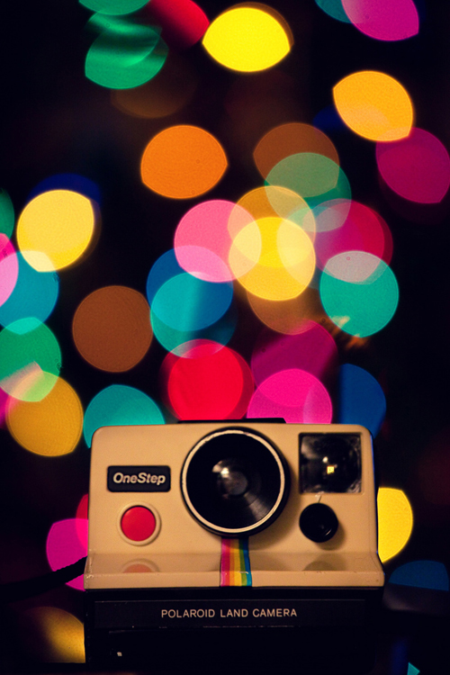 Beautiful Bokeh Photography Examples