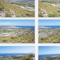 Easily Create Stunning Panoramic Images Without an Expensive Lens
