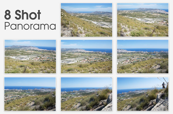 panoramic photography tips