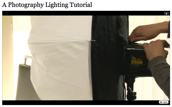 Digital Photography lighting for dummies.rar