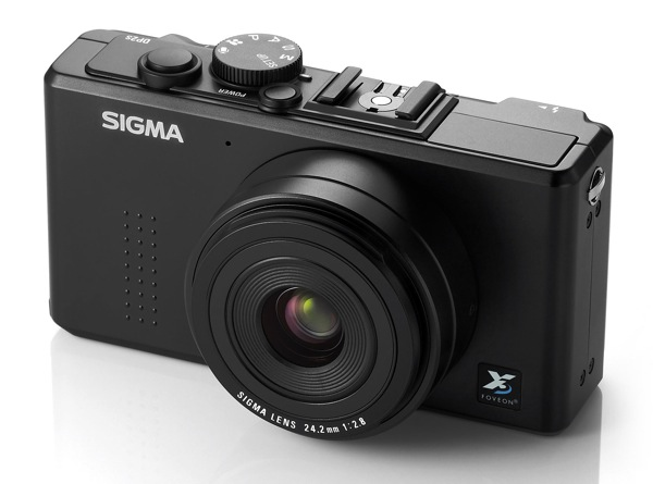 Sigma DP2s Review