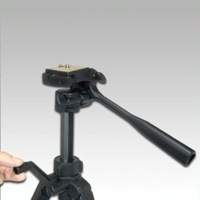 Winners Announced: Win a Canon Deluxe 200 Tripod!