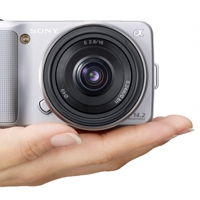 Sony NEX-3: A Beautiful Design, But How Does It Stack Up?