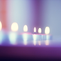 Quick Tip: Taking Beautiful Candlelight Photos