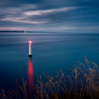 Post-Processing Masterclass: Editing the Shaldon Lighthouse