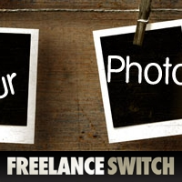 FreelanceSwitch Flickr Contest: Submit Your Photos!
