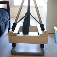 How to Build Your Own Digital SLR Video Dolly for Under $20