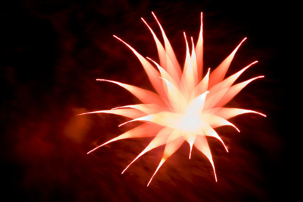 firework photography examples and tutorial