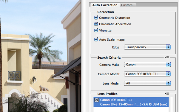photoshop cs5 photography features
