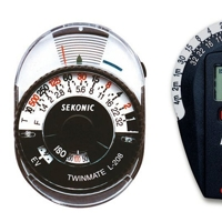 The Complete Handheld Lightmeter Guide – Photo Premium