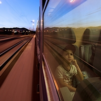 70 Inspiring Takes on Transportation Photography