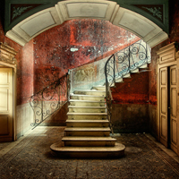80 Impressive Examples Of Urban Decay Photography