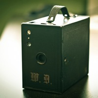 Step by Step: Buying & Shooting With an Antique Camera – Photo Premium