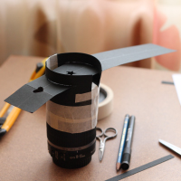 Creating Your Own Custom Bokeh Adapter – Photo Premium