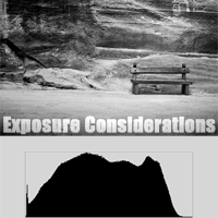 Exposure and Tonal Range Considerations