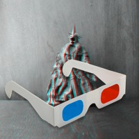 How to Turn Your Photos Into Anaglyph 3D Images &#8211; Photo Premium