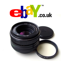 Quick Tip: Buying a Pre-Owned Lens on eBay