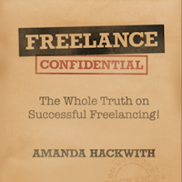 New from Rockable Press: Freelance Confidential