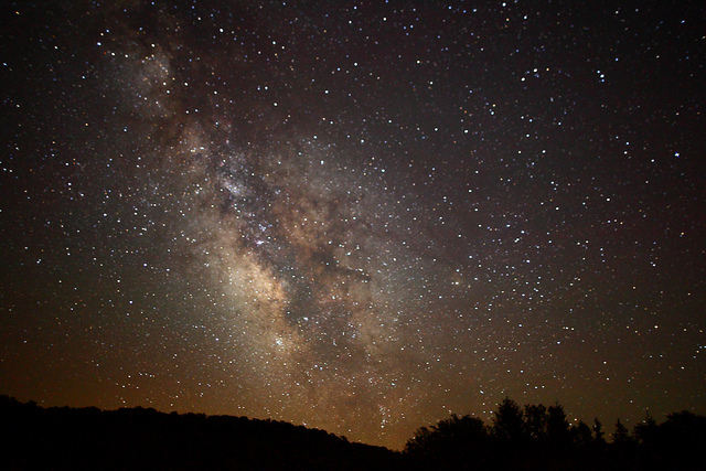 Quick Tip: How to Capture the Beauty of Stars