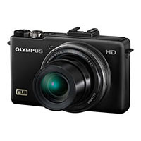 The Olympus XZ-1: A High-End Compact taking on Mirrorless Hybrids
