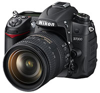 The Nikon D7000 is Competing Outside its Class