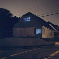 Todd Hido: Wish You Were Here