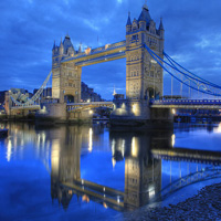 50 Fantastic Bridge Photographs