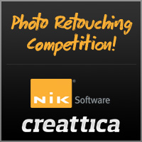 Announcing the Photo Retouching Competition Winners!