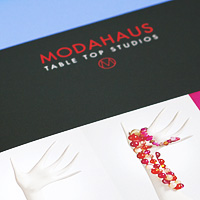 Product Review: Modahaus Table Top Studios