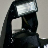 FlashMasters: On-Camera Flash