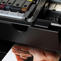 Finishing Your Photographs: Choosing Printers, Paper, and Ink