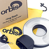 A Look at the Orbis Ring Flash