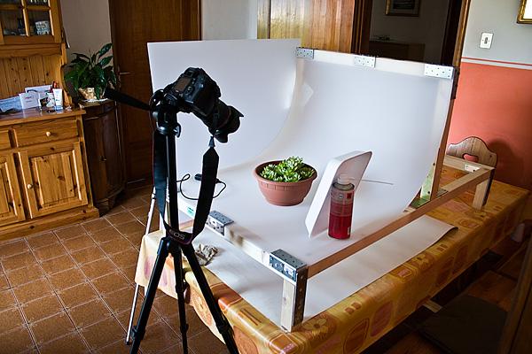 Как сделать фото предмета