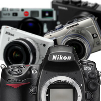 Exploring Alternatives to DSLR Cameras